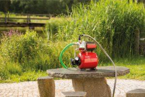 Насосные станции: решение водоснабжения в частном доме