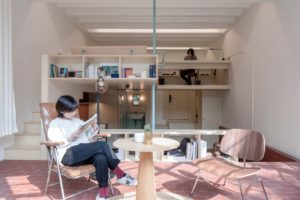 Архитектура и мебель